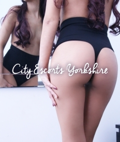 Escort  Amber from Rotherham