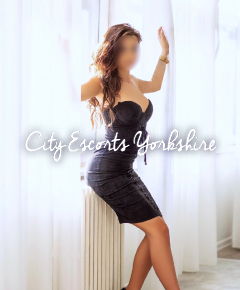 Escort  VICTORIA from Rotherham